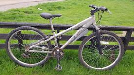 "Mens Landrover 26"" Wheel Mountain Bike"