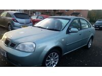 DAEWOO NUBIRA AUTO 1.8 FOR SALE