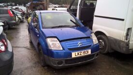 CITROEN C2 1.1 2004 - *BREAKING*