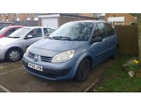 Renault Scenic Authentic 1.4 for sale