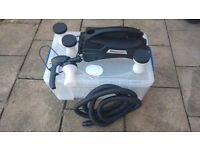 Maximist Evolution Spray Tanning Machine - 450W - professional or home use