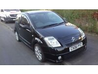 Citroen C2 VTS Alloy Wheels and tyres very good condition