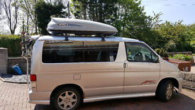 Mazda Bongo - Excellent Condition