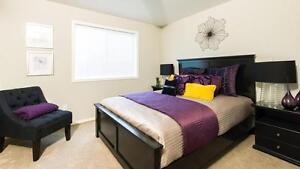 Selkirk - Brand new 3BR apartment w/in-suite laundry