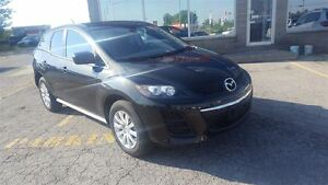 2010 Mazda CX-7 GS - Leather - SunRoof - SOLD