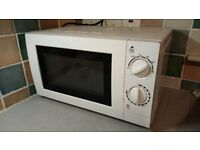 Microwave Oven Available with original box