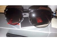 Authentic New RAYBAN sunglasses perfect for Sea and Mountain