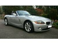 2004 BMW Z4 2.5se Swap or PX? Why?