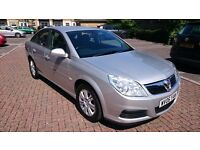 2006 Vauxhall Vectra 1.8 i VVT Exclusiv 5dr, Lovely car, Drives Like New, Cheap car.