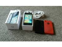 Iphone 4s Unlocked 16GB Excellent condition