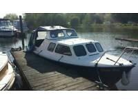 Mayland 18 River cruiser Boat cabin cruiser