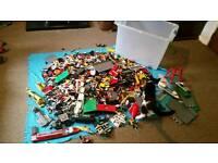 Giant box of Lego - £50