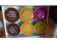 DOLCE GUSTO by De'Longhi Coffee Machine (NEW)