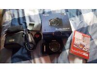 Canon camera. Powershot