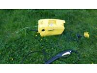 KARCHER PRESSURE WASHER 411 A