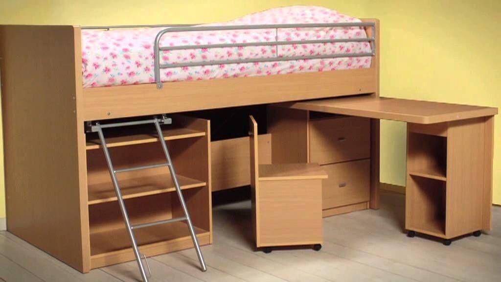 DREAMS Hampshire CABIN BED IN EXCELLENT CONDITION!!!