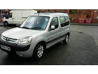 2004 Peugeot Partner Quicksilver £800 no offers
