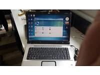 Hp pavilion dv6000 laptop