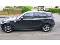 Spares or repairs bmw 116i se 56 plate