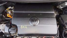 Volkswagen Fox 1.4 8v 2010 BKR Bare ENGINE For Sale Only 68k - 30 Days Warranty