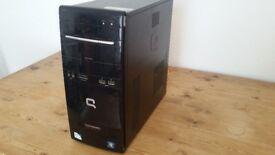 Desktop computer (pentium)