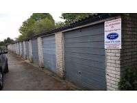 Garages to Rent: Norman Road, West Malling ME19 - ideal for storage