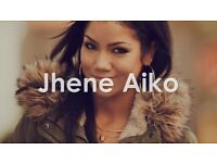 Jhene Aiko Concert - Shepherds Bush Empire - 5th Feb 2018