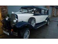 Bramwith Landaultte wedding cars hire manchester /vintage wedding cars hire manchester/