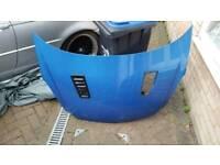 Vauxhall Corsa VXR Bonnet