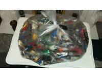 7 lb bag of Lego excellent condition