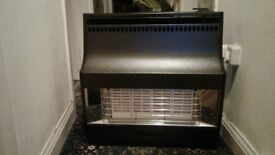 Used Gas Fire in excellent condition