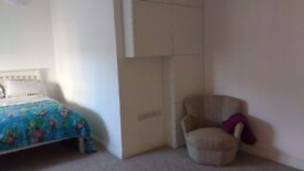 Double Room for Monday-Friday lodger - Central Location