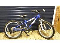 "Carrera Blast Mountain Bike - 20"""