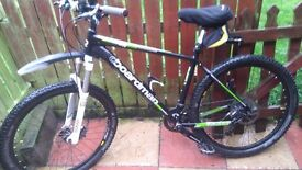Boardman mountain bike 650b