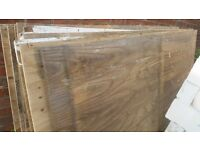 Plywood 18mm -USED