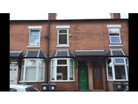 2 bedroom house to let, Gravelly Hill, Erdington, close to station. *UNFURNISHED*