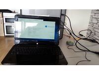 Hp 15-g091sa touchsmart laptop very good condition