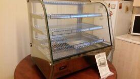 NEW Heated Display BUFFALO CD231 for £ 180