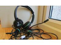 Turtle Beach XLa Headphones