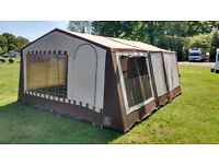 Conway Campa DL Trailer Tent