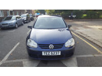 2008 Volkswagen Golf 1.4 Blue 5dr hatchback Manual Petrol MOT Dec2017 full service history 2keys