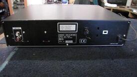 SONY CDP-M205 CD PLAYER