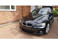 BMW 320d Coupe - Diesel - 48000 miles - 2 prev owners