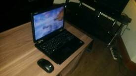 Windows 7 HD laptop Asus! 3gb Ram - 120gb Hard drive