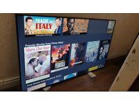 Hisense 75 inch 75A7100FTUK Smart 4k uhd hdr led tv with wifi, freeview & freesat