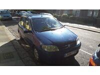 2005 Automatic Fiat Punto