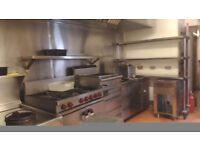 Restaurant kitchen equipment clearance,