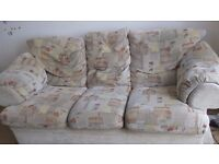 Fabric sofa foe sale