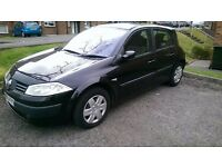 SPARES/REPARES RENAULT MEGANE Not audi/bmw/golf/vauxhall/vw
