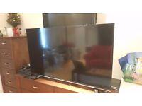 50 Inch 4K Ultra HD Smart LED TV